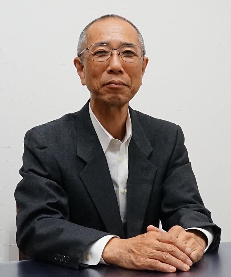 代表取締役 岸弘