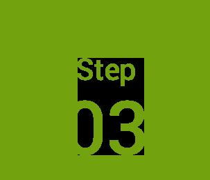 step3 プラン・見積りの提案