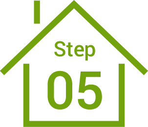 step5 着工・上棟(工事)