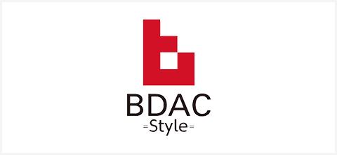 BDAC -Style- 公式ページはこちらから